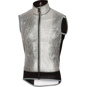 Castelli Vela Vest Men light grey